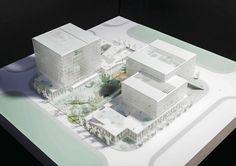 schmidt hammer lassen architects Breaks Ground on Waterfront Development in Shanghai
