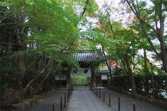 Komyoji  (Nagaokakyo,Japan)