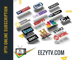 31 Best IPTV Providers - Eezytv com images in 2019 | How to