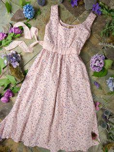 Blossom Ladies Dress