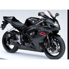 Suzuki Gsxr1000. This will be in my future garage one day