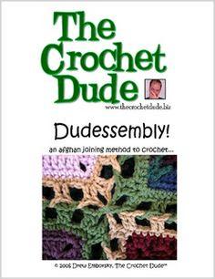 Free Pattern - Dudessembly