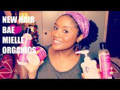 Interesting Hair Care Tips You Should Use - Useful Hair Care Tips Best Natural Hair Products, Natural Hair Styles, Avocado Hair, Milk And More, Babassu Oil, Hair Milk, Organic Brand, Organic Shampoo, Deep Conditioner