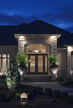 Outdoor Home Lighting Best 67 Best Outdoor Security Lighting Images On Pinterest