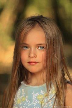 Kristina Ruslanovna Pimenova (d. 27 Aralık 2005, Moskova), Rus çocuk model ve jimnastikçi.