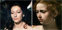 Caravaggio and Pasolini: Kindred Spirits