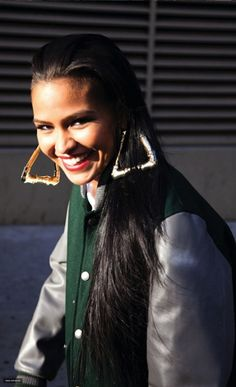 Cute & Classy: Cassie Is The Star Of ASOS' Spring Campaign
