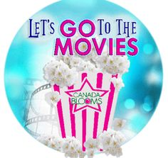"""On this weeks """"Down the Garden Path"""" radio show and podcast I talk to David Turnbull from Canada Blooms about their upcoming garden and floral design event themed """"Lets Go to the Movies""""."""