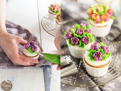 Ruský víla dort zásuvky tutoriál 2