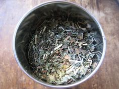 "Or you can buy one for $8 from Frugally Sustainable on Etsy -   Herbal Multi-Vitamin: ""Take Your Vitamins"" an Organic Herbal Tea"