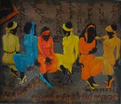 "Saatchi Art Artist Seba Art Gallery; Painting, ""seba uğurtan"" #art"