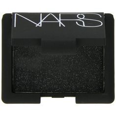 Nars Nars Night Series Eye Shadow, Night Breed (394342001) ($19) ❤ liked on Polyvore featuring beauty products, makeup, eye makeup, eyeshadow, black and nars cosmetics