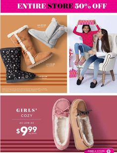 1da7f9994d Payless Shoes Coupons · Payless Black Friday 2018 Ads and Deals Browse the Payless  Black Friday 2018 ad scan and