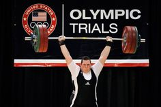 Weightlifting: LDS California native Sarah Robles, 23, is the No. 1-ranked woman weightlifter in the U.S. and is literally the strongest woman in the United States.