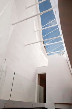 Undercurrent Architects: Archway Studios