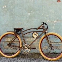 Stunning Vintage Bicycle Design (62)