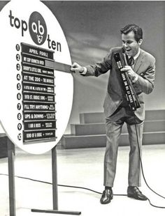 Dick Clark's American Bandstand Top 10 Songs (1967)