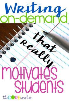 Learn how to motivat
