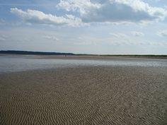 Mira Gut Beach - Cape Breton, NS Canada