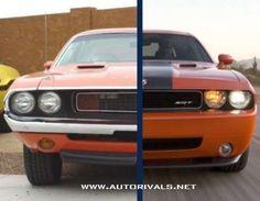 Dodge Challenger Refurbished