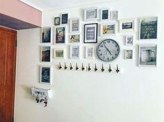 Διακόσμηση Σπιτιού - Σύνθεση Τοίχου - Wall Collage - Home Interior Design 🏠