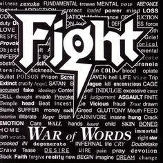 War of Words, a song by Fight on Spotify