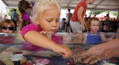 Bring the family to #GrapeFest this weekend in Grapevine, Texas!