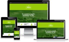 MKsites Design - tvorba webstránok
