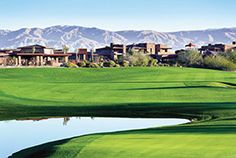 Surrounded by the Santa Rosa Mountains in Southern California, The Westin Desert Willow Villas, Palm Desert enjoys a serene location adjacent to one of the area's most noted golf resorts. #WestinDesertWillow #PalmSprings #golf