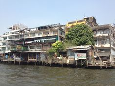 Canals, Bangkok