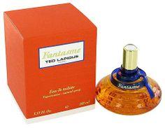 Ted Lapidus Fantasme dames parfum