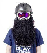 Amazon.com: Beardski Prospector Ski Mask: Clothing