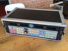 MATRIXSYNTH: Studio Electronics ATC-1 Analog Synthesizer SN 120...