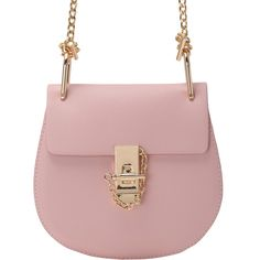 Pink Metallic Embellished PU Chain Bag (35 AUD) ❤ liked on Polyvore featuring bags, handbags, shoulder bags, pink, pink purse, shoulder bag purse, chain shoulder bag, pu handbag and embellished handbags