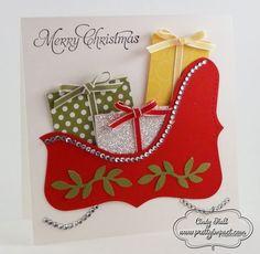 Stampin' Up Card Samples | Stampin Up Christmas Card Samples | … Up! Demonstrator – Mary Fish ...