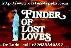 Return a lost lover with return lost love spells for women & men.Return lost love spells will not only reconcile you with a lost lover but make sure you do not separate again. No matter your current situation my lost love spells can help you.