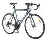 The CCM Presto Road Bike is a great starter road bike that won't break your bank. With a lightweight aluminum frame and key road features such as x 28 Canadian Tire, Road Bike, Bicycle, Frame, Picture Frame, Bike, Bicycle Kick, Road Racer Bike, Bicycles