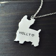 Find More Pendant Necklaces Information about Yorkshire Terrier   necklace  Yorkshire Terrier  pendant  alloy  dog pendant creature necklace a good gift,High Quality gift for a man,China pendants online Suppliers, Cheap gift art from Handmade Love Jewelry on Aliexpress.com
