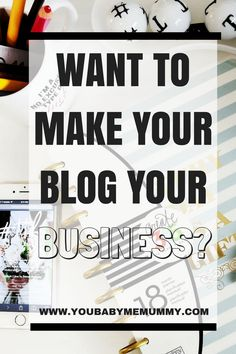 Do you long to turn your blog into your business. Quit the 9-5 and be your own boss. Do you dream of working to your own schedule, creating something for you and your family on your terms? If so then you need the blog growth accelerator, a 6 week (self-paced) ecourse which will show you how to fast track your blog's success.