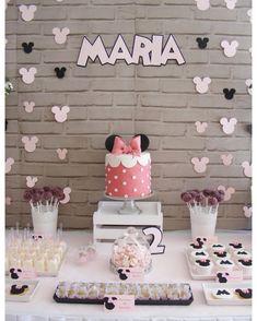 Cute mini party