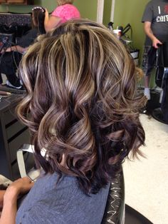 A little less blonde than this and it's exactly what I want Hair Weave Colors http://www.sishair.com/shop/