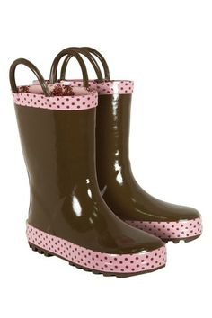 Frenchy French Rainboot (Toddler & Little Kid) by Western Chief Kids on @HauteLook