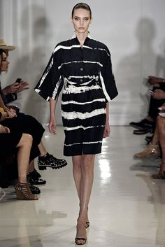 Ralph Rucci Spring 2015 Ready-to-Wear - Collection - Gallery - Look 1 493398c8f01