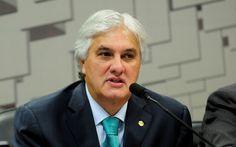 PROF. FÁBIO MADRUGA: Prisão cautelar de Senador pode até ser bem intenc...