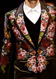 D F/W 2013 Menswear