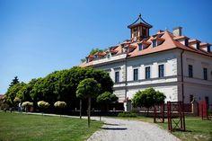 Zamek Rochlov