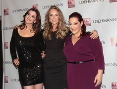 Carnie Wilson, Chynna Phillips, Wendy Wilson, photo by Retna. Fame Game. http://www.famegame.com