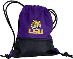 LSU Tigers  String Pack by Logo. $18.63. NCAA LSU Tigers  String Pack