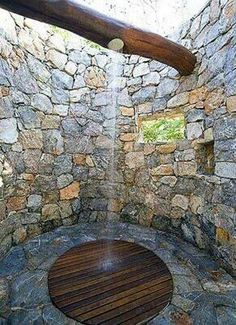 So would love this shower.