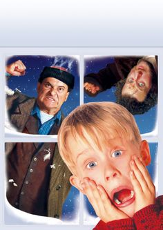 Home Alone: Ultimate Collector's Edition + Free Home Alone Activity Printables {+ Home Alone Giveaway!} 11/9